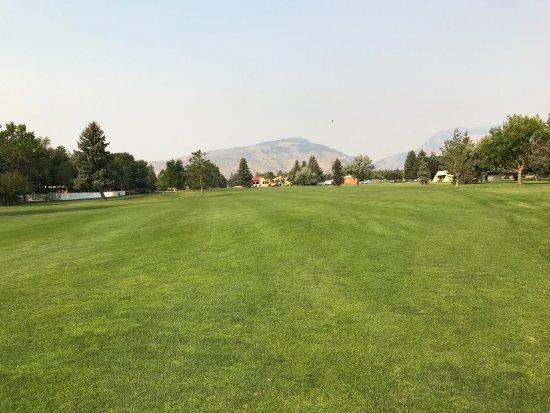 Olive Glenn Golf Course