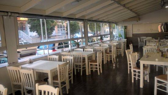 Moschato, Grecia: Άποψη του εσωτερικού χώρου