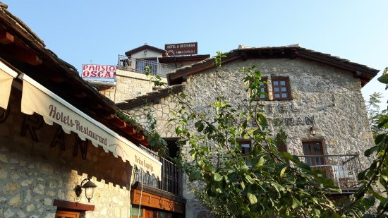 Hotel Restaurant Kriva Cuprija