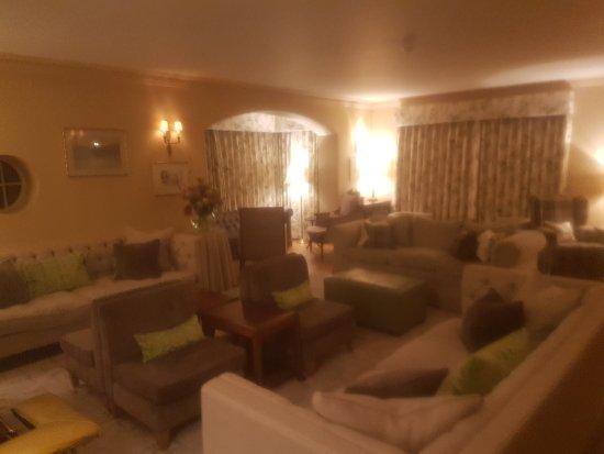 Park House Hotel & Spa: 20170909_211018_large.jpg