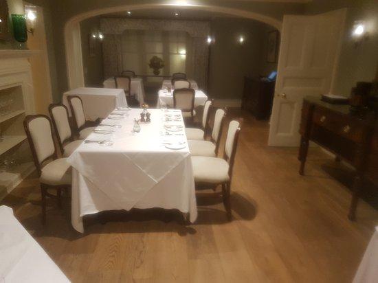 Park House Hotel & Spa: 20170909_210959_large.jpg