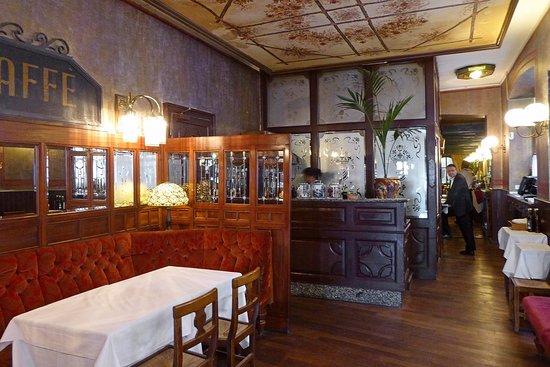 Ristorante trattoria aurora in milano con cucina cucina - Trattoria con giardino milano ...