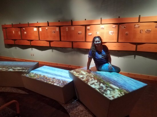 Suquamish, WA: We Are the Descendents Exhibit