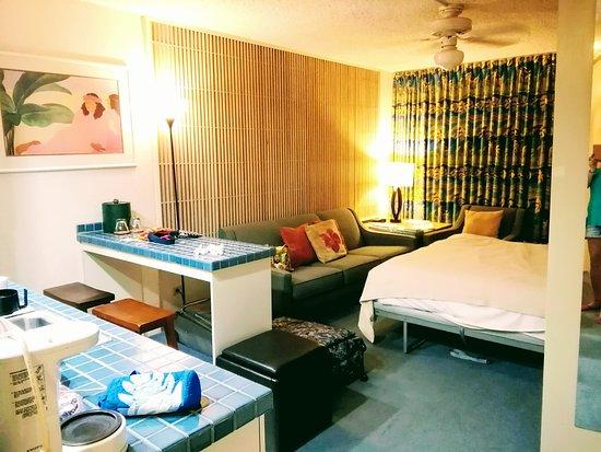 Kuhio Banyan Club, hoteles en Honolulu