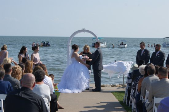 Waverly Beach Beautiful Location To Have Your Ceremony