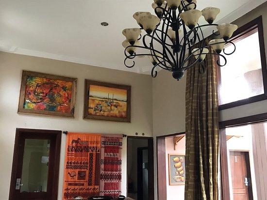 Zawadi House Lodge: photo0.jpg