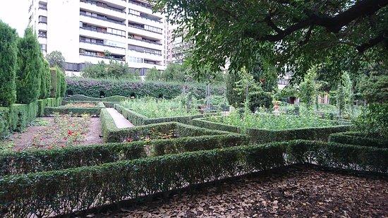 Jardines de monforte valencia spain top tips before for Jardines de monforte valencia