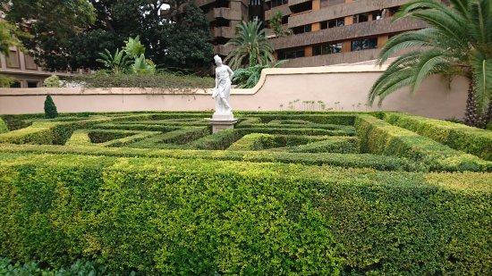 Jardines de monforte valencia top tips travelers talk for Jardines de monforte