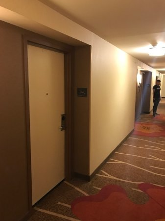 ‪‪Hummelstown‬, بنسيلفانيا: In the hall way of the hotel‬