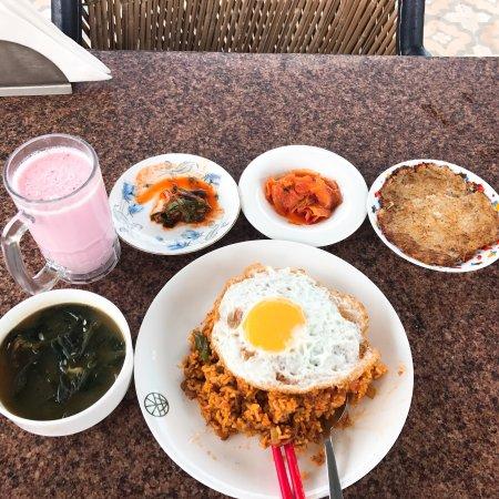 Kim Mohan's Restaurant