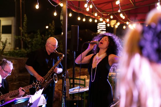 Mascalzone Jazz Nights Series