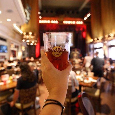 Hard Rock Cafe Myrtle Beach Sc Menu Prices