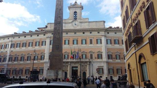 20170914 171805 foto di palazzo di for Camera dei deputati palazzo montecitorio