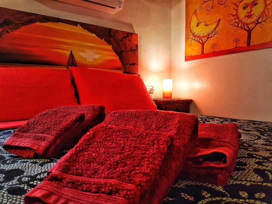 Bed And Breakfast Cefalu Sicily