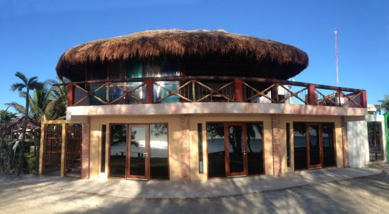 Xcalak Caribe Lodge