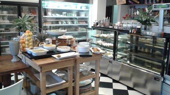 Clare S Cakes Coffee Shop Plettenberg Bay