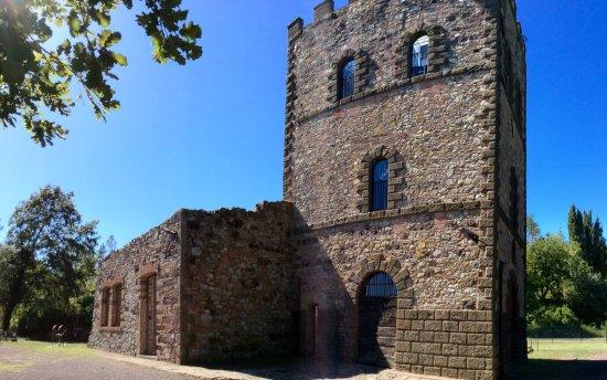 Montecatini Val di Cecina, Italy: Museo delle miniere