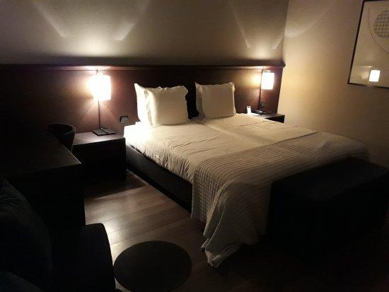 Bilde fra Hotel Messeyne