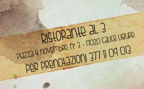 Calice Ligure, Italia: IMG-20170522-WA0004_large.jpg