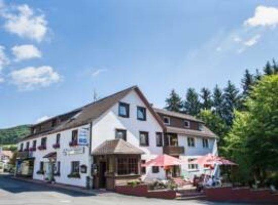 Gersfeld Hotels Pensionen