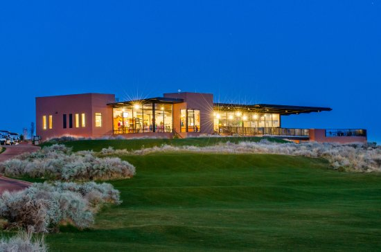 Sand Hollow Resort Clubhouse