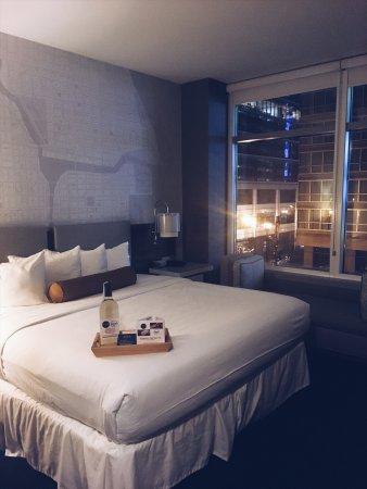Kinzie Hotel: photo0.jpg