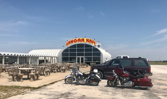 Miller, MO: Beautiful day for a ride