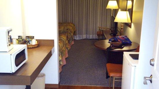 Monashee Motel, Hotels in Anglemont