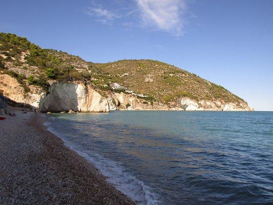 Camping Fontana delle Rose: Spiaggia