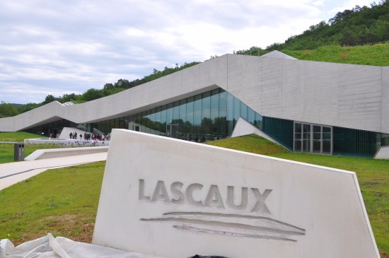 Saint Colomb de Lauzun, Frankrijk: Tour to Lascaux