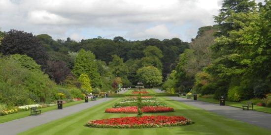 Cathedral Walk, Seaton park, Aberdeen