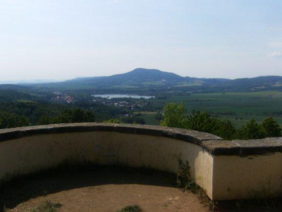 Kalvarie - Ostre