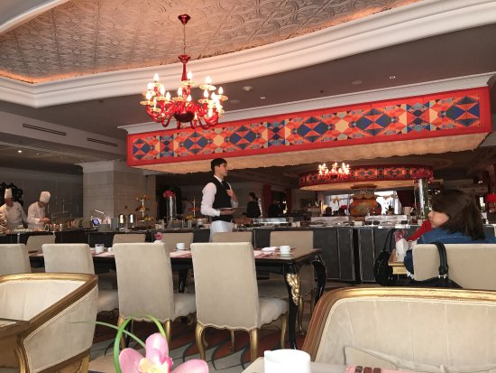 Lotte Hotel Moscow: photo7.jpg
