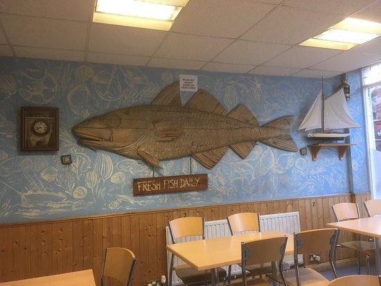 Seven Seas Fish Bar & Restaurant: photo0.jpg