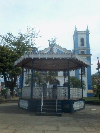 Ubatuba Bandstand