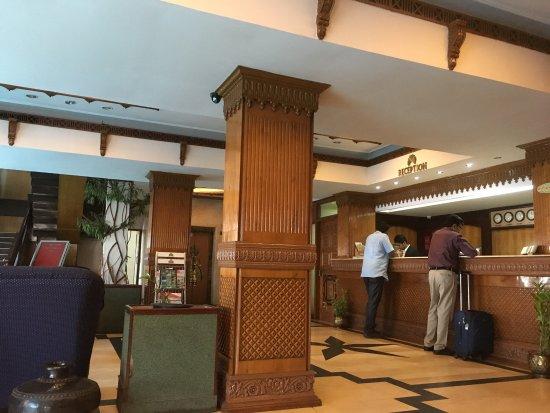 The Surya, Luxury Airport Hotel: photo2.jpg