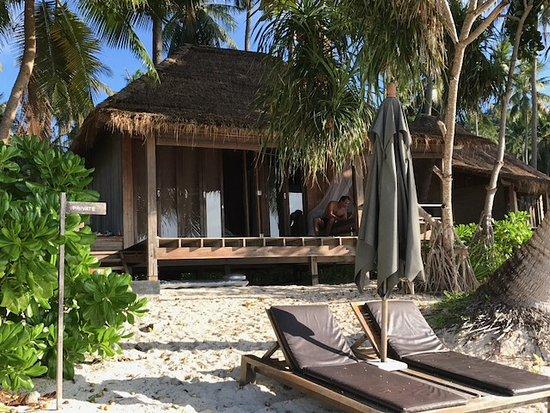 Haadtien Beach Resort Photo