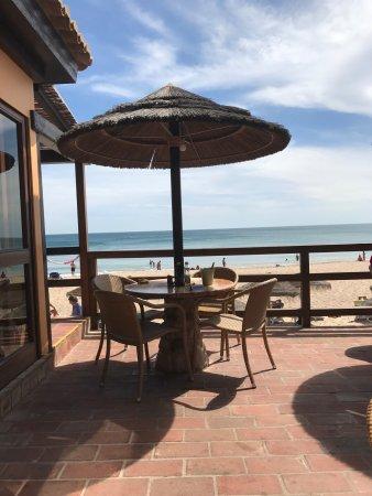 Burgau Beach Bar: photo1.jpg