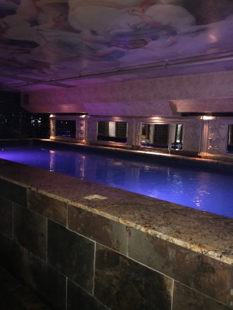 30 james street home of the titanic liverpool hotel reviews photos price comparison for Hotels in liverpool with swimming pool