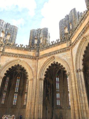 Batalha Monastery: photo7.jpg