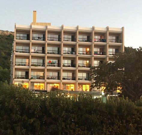 Zdjęcie Hotel Solemar