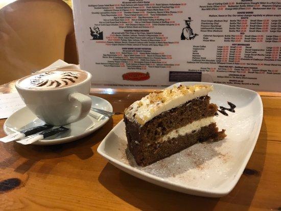 Quilligan S Cafe Bar