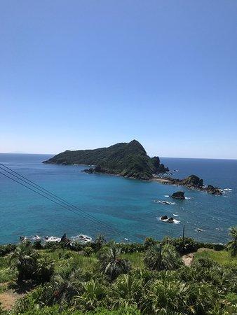 Minamisatsuma, Ιαπωνία: この日は海が穏やかでした