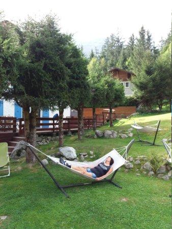 Chamonix Lodge: 20170830_100406_large.jpg
