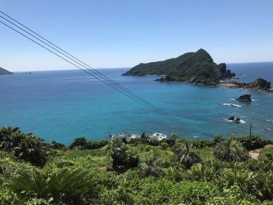 Minamisatsuma, Ιαπωνία: 目に優しい風景です