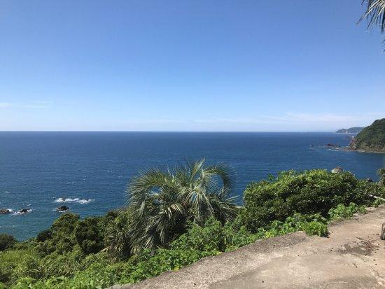 Minamisatsuma, Ιαπωνία: 誰もいない静かな海です