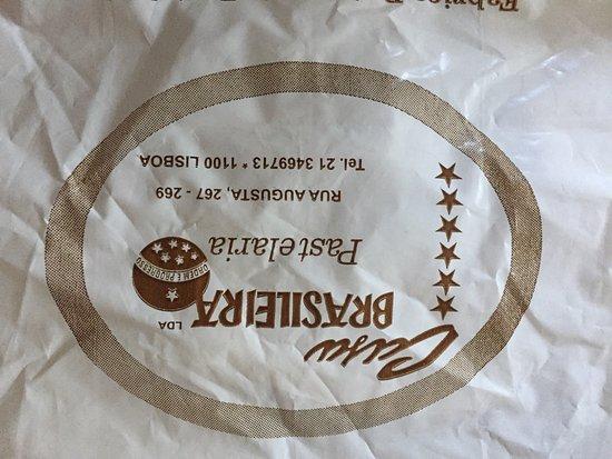 Pastelaria Casa Brasileira: photo0.jpg
