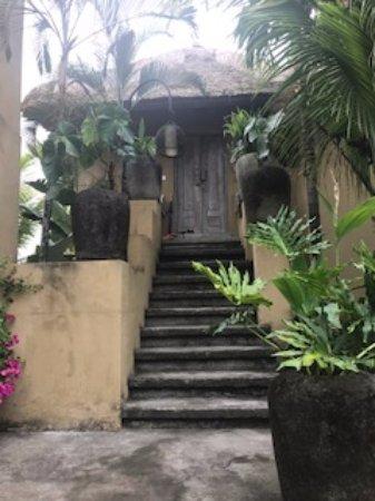 Puri Gangga Resort Photo