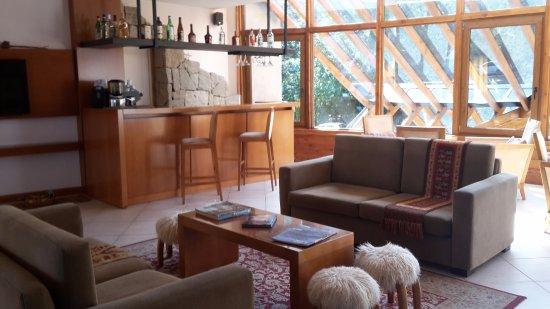 Sol Arrayan Hotel & Spa: Bar