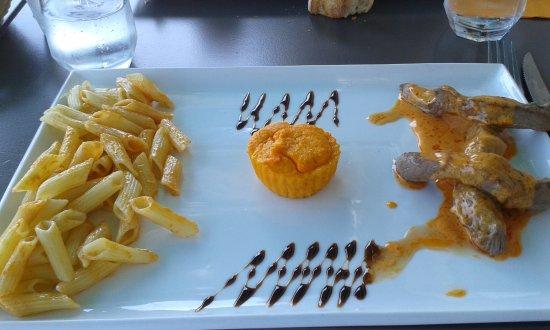 Le gout du jour sete restaurant reviews phone number - Le gout du jour ...